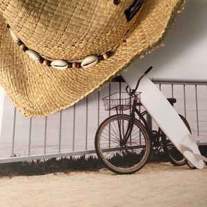 Festival Panama Jack Straw Hat for sale